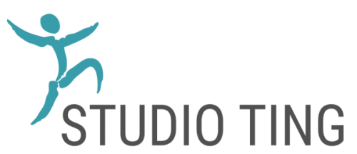 Studio Ting loggotyp