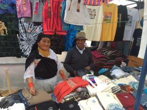 Otavalo – världens mest berömda indianmarknad
